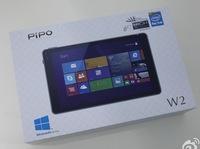 Free Shipping 2014 New PiPo W2 Windows 8.1 Tablet PC Intel Atom Z3735D Quad Core 32 Bit 8'' IPS Multi Touch 2GB / 32GB ROM