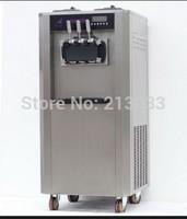 48L frozen yogurt / ice cream machine with Rainbow function ST678