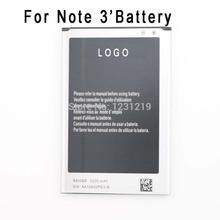 cho lưu ý ban đầu pin 3 3200 mah 3.7v ban đầu n9006 samsung thiên hà lưu ý 3 điện thoại origina Note3 n9000 cao- chất lượng xây dựng
