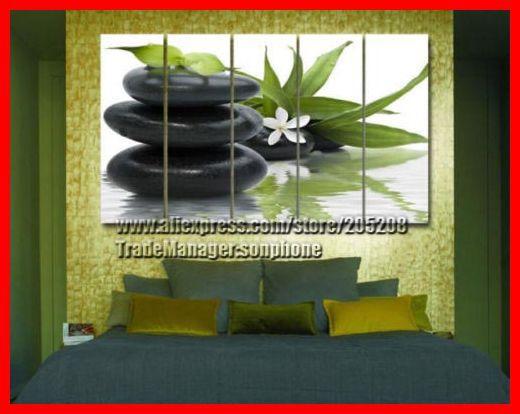 Achetez en gros art mural zen en ligne des grossistes for Tableau mural zen