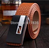 2014 New Designer Famous Brand Luxury Belts Women Men Belts Male Waist Strap genuine cowskin leather golden alloy Buckle