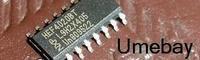 500 PCS HEF4020BT SOP-16 HEF4020 CD4020 NEW /FREE Registered Mail