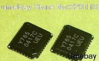 50 PCS YMU765-QZ Y765 QFN-32 Mobile Audio 5
