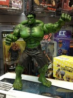 12 inch Action Figure Hulk Avengers PVC Large dolls toys for boys free shipping