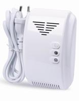 AC240V AC110V AC220Vwireless gas detector 315/433mhz
