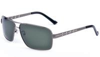 Free shipping Fashion Men's Polarized Sunglasses mirror Goggles Sport Oculos Multicolor Polaroid Driving Aviator Gafas GA063