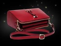 LGFD brand Women messenger bags 2014 New Arrival Bolsas femininas Leather Handbags Fashion Channel bag Shoulder Bag ZL5522