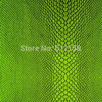 Animal Skin Pattern water transfer printing film -Green Dragon striae GWN951 WIDTH 50CM