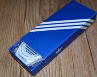 AD Fashion Sport Style box for AD Silicone Strap Analog Unisex Man Men Boy Women Lady Jelly Sports Quartz Wrist Watch