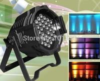 BY- P10: LED 36*3W RGB Par Light