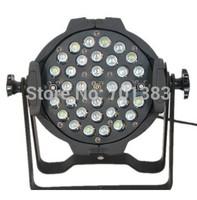 BY- P11: 32 LED RGBW DMX Stage Up-Lighting Wash Zoom Par Light