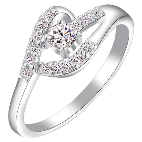 Обручальное кольцо DAWN ,  GYJ231