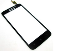 Free shipping New Touch Screen Glass Digitizer Lens Part PANEL For Lenovo S650