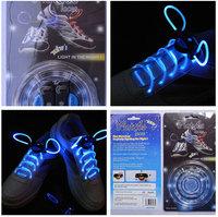 Wholesale 5Pairs/Lot  Platube Generation 1 Flashing Shoelaces Classic Hip Hop Shoelaces Party LED Shoelaces Free Shipping