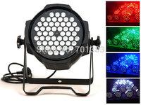 BY- P15: LED 54*3w RGB/ RGBW/ RGBWA/ RGBW-UV Par Light