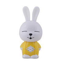 Alilo A2 Buddy Bunny Kids Children Learning Toys Musical Toys(Yellow)