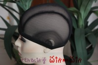 Wig Cap Gluless Wig Cap High Elastic Net Cap Soft Ventilation Hot !!  3pcs/lot