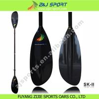 Hot Selling Carbon fiber Sea Kayak Paddle