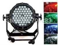BY- P05: LED 54*3W RGB/ RGBW Waterproof Par Light