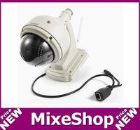 Sricam AP006 Cheap P2P Wireless Waterproof 4MM Lens IR CUT Pan Tilt Wifi IP Camera Outdoor