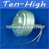 Fedex freeshipping! 100W 500RPM Disc coreless permanent magnetism vertical axis alternator/wind generator motor