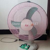 Hot-selling Pink fan cover fan protection cover fan safety cover baby child safety cover free shipping