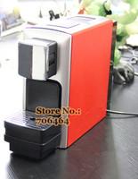 Bulk order only!! AUTO automatic capsule coffee machine N-espresso /Lavazza point/Caffitaly capsule coffee maker M.O.Q.100 PCS