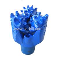 Solidkey 11 5/8 IADC 127 steel tooth tricone bit / rock roller bit