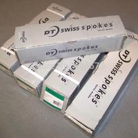 DT swiss champion spoke black color 2.0 round spoke from 100-310mm length for choose J-bend,J-hook spoke