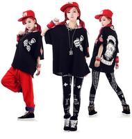 Hot Sales Fashion Character Painted Short Sleeve O Neck Novelty Hip Hop T-shirt