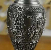 Fruitful Vintage Vases Decoration flower vase metal vases decoratives home decoration gifts crafts
