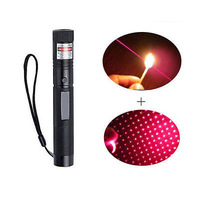 2014 new top fashion no laser pen adjustable focus 303 laser pointer pen power lazer burnt match visible beam+free shipping