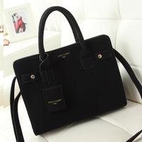 Women PU Leather Handbags Polular Elegant Ladies Vintage Bag Satchel Women Shoulder Bag Women Handbag Women Messenger Bags