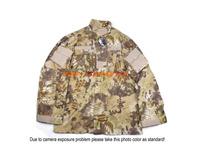 TMC Field Shirt & Pants R6 Uniform Suit In Kryptek Highlander+Free shipping(SKU12050359)