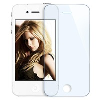 2.5D Arc edge 0.33mm Tempered Glass Film Screen Protector For iPhone 4 4G 4S
