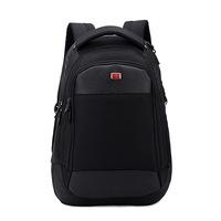 Swiss 2014 women men bag nylon laptop backpack brand school bag men's travel bag large capacity men's backpacks bags desigual