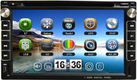 High quality Free shipping Car DVD for Chery A3/ A5 / Tiggo GPS Navigation TV Bluetooth Radio,Ipod,SD/USB,3G,Free gift GPS Map