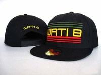 Cheap Wati B WATIB snapback hats & hat mens designer adjustable sports caps Freeshipping