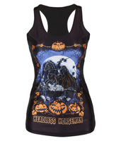 EAST KNITTING    3D  The new dark knight printing in summer vest   FREE SHIPPING
