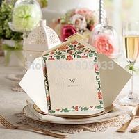 European Style Envelope Wedding Invitations----CW030