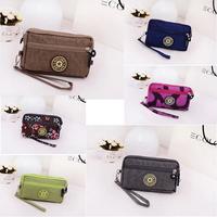 Bulk Sale Recommended Kippling 2014 New Fashion Women Wallet Changing Purse Handbag Coin Purse Pouch Organizer