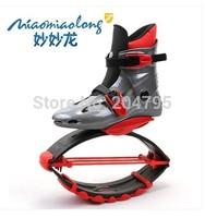 New Arrived 2014 Brand Kangoo Jumps Bounce Fitness Unisex Shoes,Fahion Skyrunner Jumping Fitness Children Shoes EUR 30-45