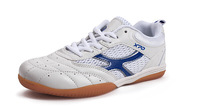 Men's and Women's Spanrde Professional table tennis shoes   wear-resisting breathable shoes lovers sports shoes  Y592