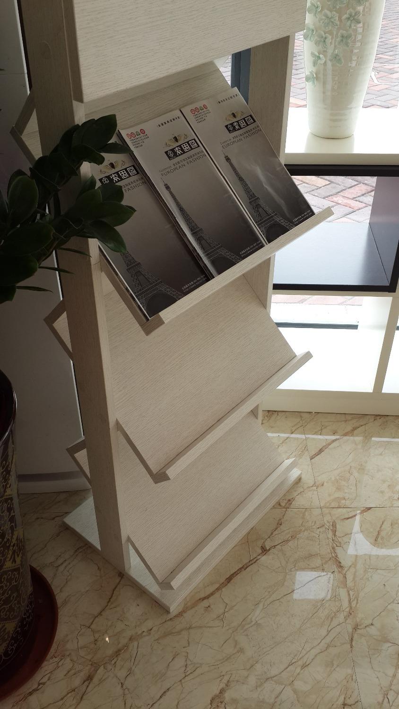 Office furniure Commercial furniture magazine rack(China (Mainland))