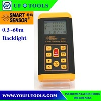 AR861 Digital Laser Distance Meter 0.3~60m