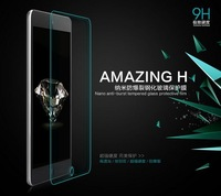 MOQ 1PC For Apple IPAD Mini/ Mini II NILLKIN Amazing H Nanometer Anti-Explosion Tempered Glass Screen 9H Protector Film
