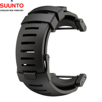BRAND NEW!! Suunto Core Black Rubber Replacement Strap Watch Band SS018816000