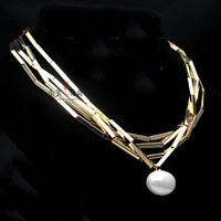 fashion Retro necklace X5343
