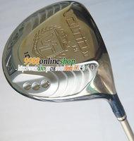 Free Shipping golf driver KATANA VOLTIO HI II Golf clubs driver 10loft golf graphite shaft drivers Club HeadCover Deals Specials