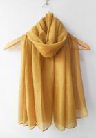 (free shipping50COLORS muslim shawl ,muslim scarf ,muslim hijab,shinning scarf 180*100cm  viscose ,can choose colors